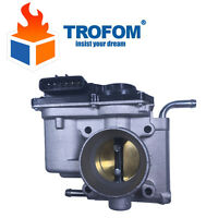 Throttle Body For Mazda 2 2007-2014 ZJ3813640