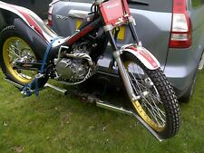 TRIALS/MOTOCROSS/MOTORBIKE RACKS, Clips on to towbar for CARS.