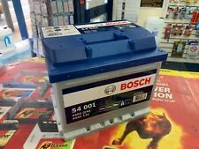 063 BOSCH Car Battery 4 Years Warranty - Next Day FREE Delivery - S4 001 44Ah