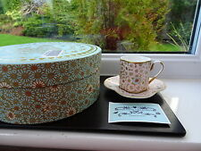 Boxed British 1980-Now Date Range Wedgwood Porcelain & China