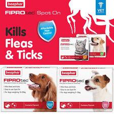 Beaphar Dog Spot - On Treatments Remedies