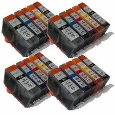 20 NEW Ink Cartridge For Canon PGI-225BK CLI-226 BCMY PIXMA IP4820 ip4920 MG5220
