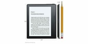 """Kindle Oasis Whisky 4Gb 6"""" FACTORY refurbished 8th Generation WiFi 300 ppi"""
