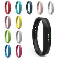 Replacement Silicone Strap Watch Band for Fitbit Flex 2 Wristband Bracelet