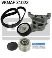 Keilrippenriemensatz für Riementrieb SKF VKMAF 31022