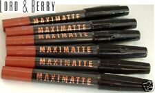 Lord & Berry Ultimate Lipstick Luxury (Fat Pencil) RUST  SET OF 2