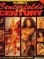 Playboy's Centerfolds of the Century | Pamela Anderson   #4022