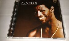 al green true love : a collection cd inc let's stay together etc..