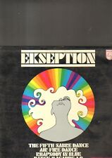 EKSEPTION - same LP