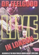 Dr Feelgood - Live In London (DVD, 2013)