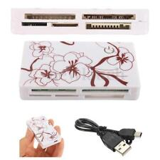Adaptateur de carte de carte mémoire pour ordinateur MiniSD