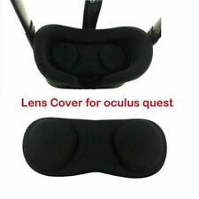 For Oculus Quest VR Accessories Dustproof Protective Lens Cover Pad Anti-Scratch