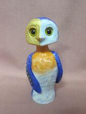 Goebel Rosina Wachtmeister Eule Jette Eulenfigur Figur Porzellan 12,5 cm 29452