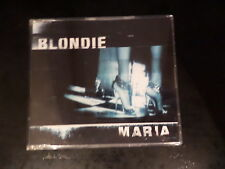 CD SINGLE - BLONDIE - MARIA