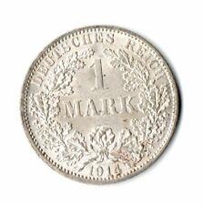 1 Mark 1914 - 1915 - Dt. Kaiserreich - Div. MZ - bitte wählen - (ng1mk)