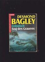 Erdrutsch & Sog des Grauens – Desmond Bagley – 1990