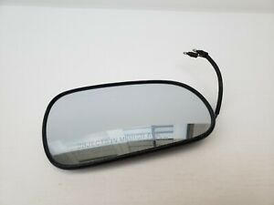 1996 1997 1998 ACURA TL PASSENGER RIGHT SIDE MIRROR GLASS HEATED