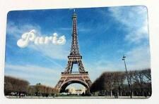 ▓ PARIS FRIDGE / REF MAGNET COLLECTIBLE SOUVENIR