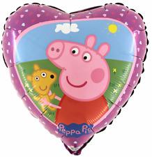 Peppa PIG Globos de Látex Fiesta 10 Pack-que empareja elementos en mi tienda