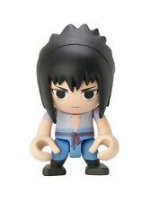 Naruto Shippuden Anime Pvc 3'' Trexi Action Figure ~ Ya3294 Sasuke