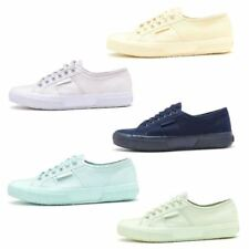 Superga Canvas Trainers for Women