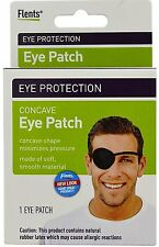 Flents Adult Eye Patch -- One Size Fits All -- CLEAN PHARMACY SUPPLY