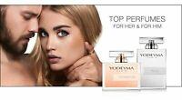 Yodeyma Paris Perfume Eau De Parfum Men Women Authentic 15ml All Fragrances