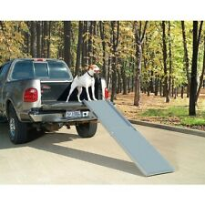 Solvit XL Telescopic Pet Dog Ramp for Cars Extra Large Big Dogs Ramps Sxlt2