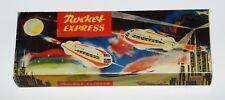 Reprobox für den Technofix Rocket Express Nr. 286