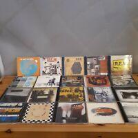 REM CD Job Lot Bundle 12 Albums And 8 Singles