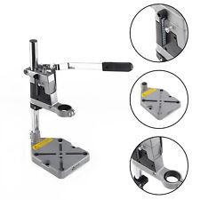 Mini Bohrständer Schraubstock Bohrmaschinen Ständer Halterung für Bohrer