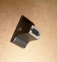 Akai M-10 reel to reel  Front  Tape Speed  Knob - Original