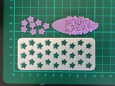 D045 Flower Cutting Die Suit for Sizzix Spellbinders ect. Machine