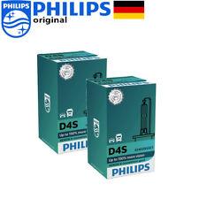 2x PHILIPS Xenon X-TremeVision Gen2 +150% D4S HID Xenon Bulbs 42402XV2C1 (Pair)