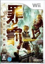 Used Wii Sin Punishment 2  Nintendo JAPAN JP JAPANESE JAPONAIS IMPORT