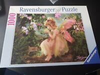 Ravensburger 1000 Piece jigsaw puzzle. Little Elf. No 15 283 4 COMPLETE