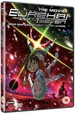 EUREKA SEVEN THE MOVIE - DVD - REGION 2 UK