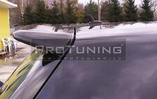 NEW Rear Roof Spoiler Heck wing Hatchback back windows door cover Hatchback HB