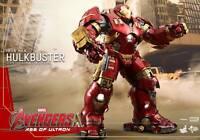 "(US) Hot Toys 1/6 Marvel Avengers Age of Ultron MMS285 Hulkbuster 21"" Figure"
