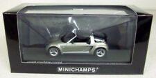 Véhicules miniatures MINICHAMPS pour Smart