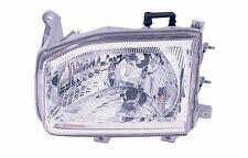 SAFARI ZANZIBAR 2004 HEADLIGHT HEAD LIGHT LAMP RV - LEFT