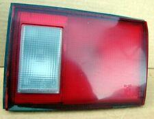 1988 1989 1990 1991 Honda Civic Wagon 043 8338 Stanley Rh Inner Tail Light