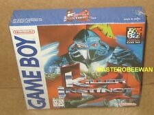 Game Boy GB Killer Instinct New Sealed H-Seam