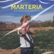 Marteria - Zum Glück In Die Zukunft II - CD NEU