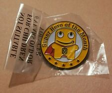 Amazon Peccy Pin Super Hero Of The Month