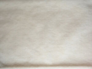 'NATURAL'  6mm SCHULTE Alpaca Medium dense straight