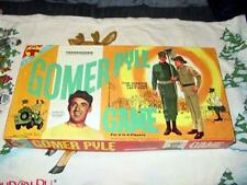 Vintage Transogram - Gomer Pyle Game - The Marine with Two Left Feet  Jim Nabors