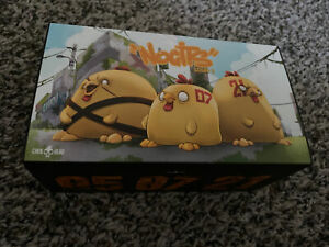 Nogits by Creon Chkn Head Handpainted Resin Designer Art Toy sealed