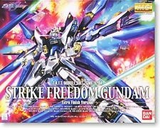 BANDAI MOBILE SUIT GUNDAM MG ZGMF-X20A Strike Freedom Gundam Extra Finish Ver.