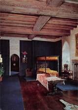 Leeds Castle, Near Maidstone Kent The Queen's Bedroom